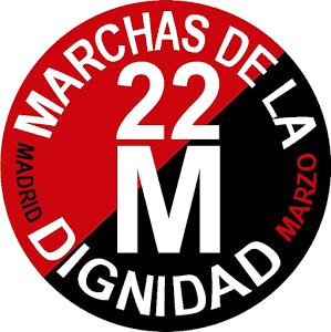 22-M Marchas de la Dignidad
